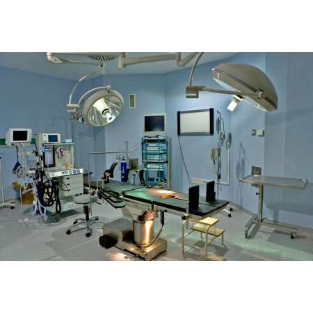 ameliyathane havalandırması