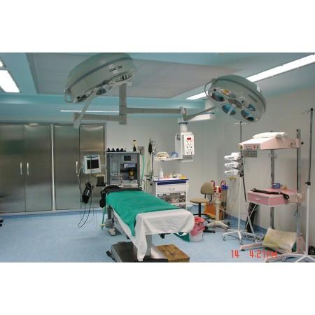 ameliyathane havalandırma sistemleri