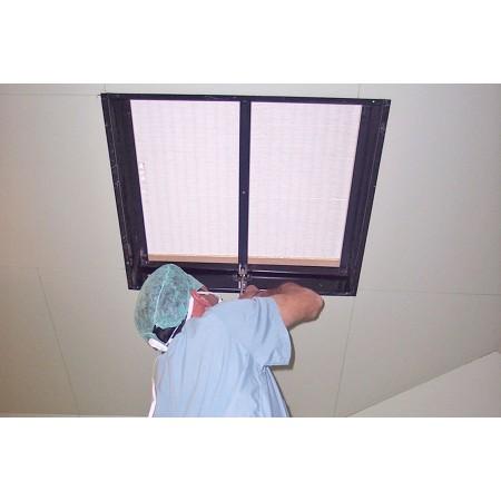 ameliyathane havalandırma filtreleri